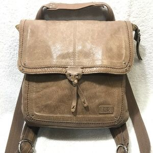 The SAK Ventura Convertible Backpack/Crossbody